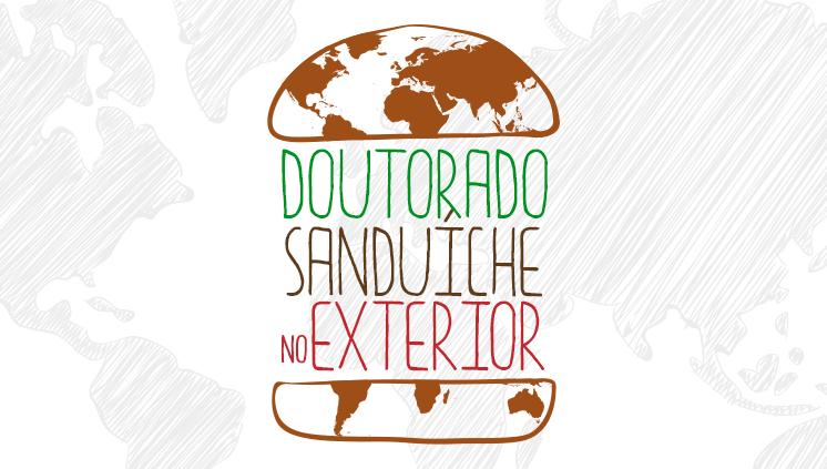 Resultado de imagem para doutorado sanduíche no exterior capes print